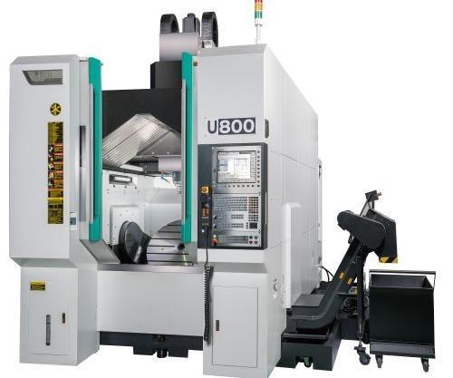 FFG Feeler U-800 VMC