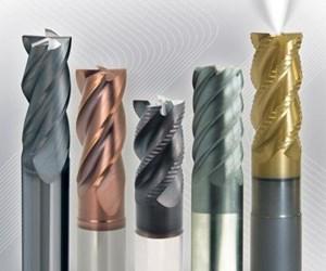 Emuge-Franken solid carbide end mills