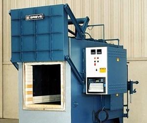 Grieve No. 863 box furnace