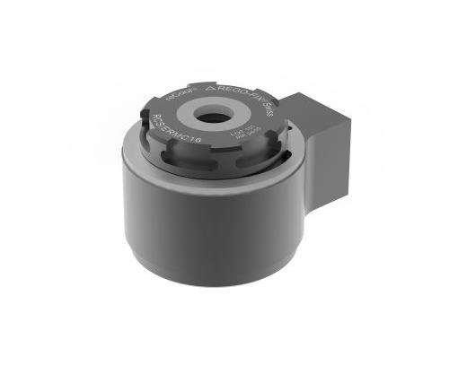 Rego-Fix retrofit reCool coolant-through system for static toolholders