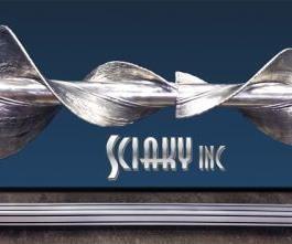 Sciaky electron beam additive manufacturing (EBAM)