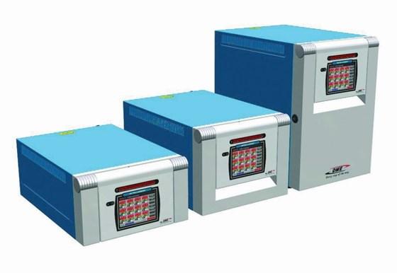 DME Intelligent Temperature Control System