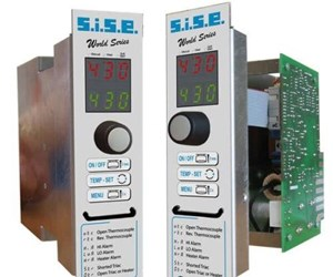SISE World Series hot runner temperature controllers