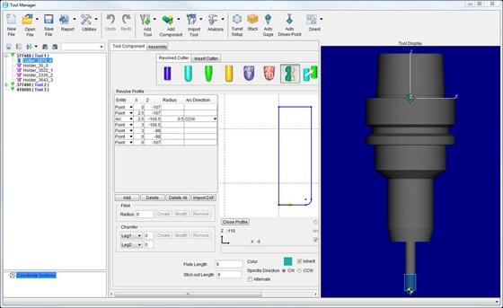 CGTech Vericut 7.4 simulation software and MachineCloud data platform