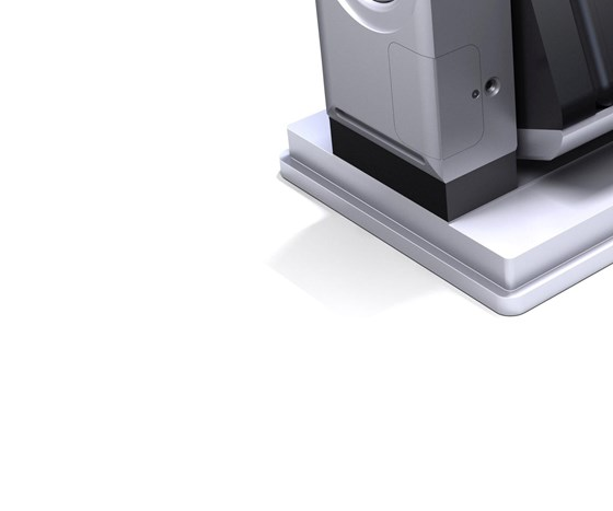 Exsys Tool, pL Lehmann 500 series modular multi-axis rotary tables