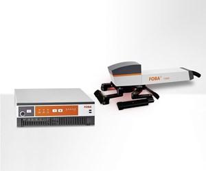 FOBA Y-Series modular fiber lasers