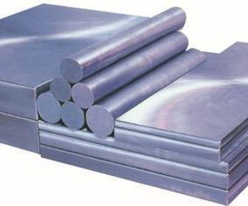 low carbon stainless holder steel