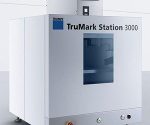 Trumpf TruMark Station 3000 compact marking station