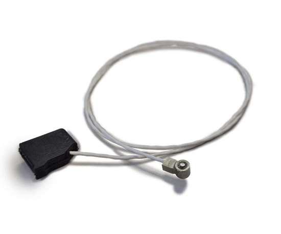 cavity pressure sensor