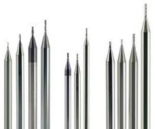 D.W. Sales Melin Tools micro carbide end mills
