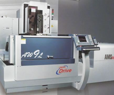 EDM Network HM43GT graphite mill