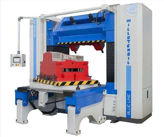 SST Millutensil spotting press