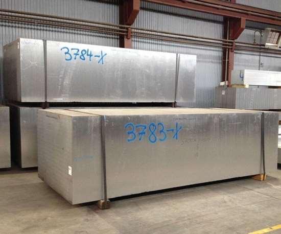 aluminum mold alloys