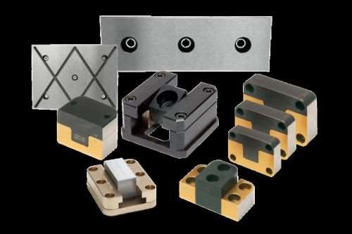 self lube mold components