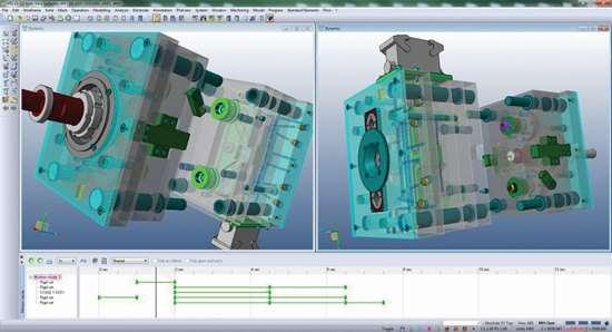 TST Tooling Software Technology