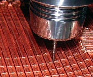 graphite electrodes