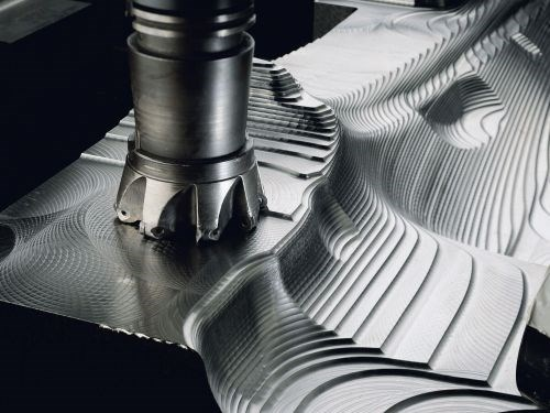 Bohler-Uddeholm Buderus Thruhard Supreme tool steel