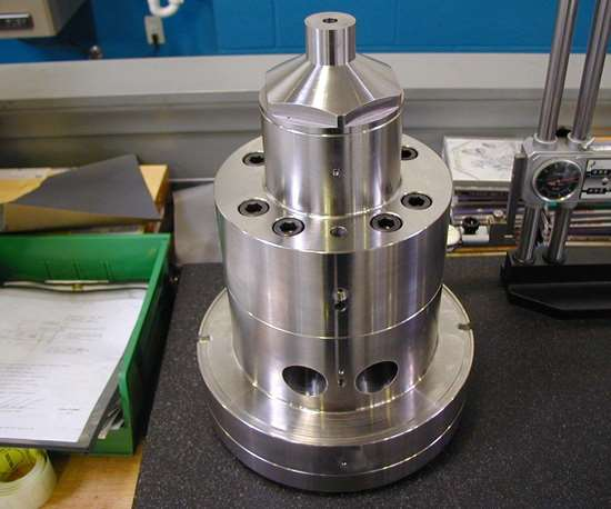 MGN multiple gate nozzles
