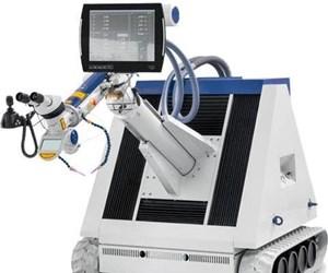 Phoenix Laser ALFlak 9000 F fiber laser welding system