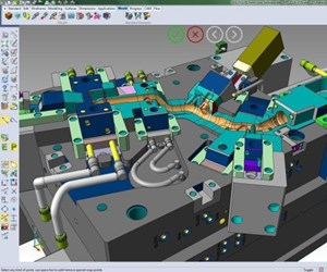 TST Tooling Software Visi