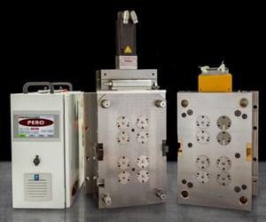 BA Die Mold Perc servo unscrewing system