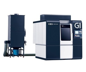 Hwacheon Hi-M G1 VMC