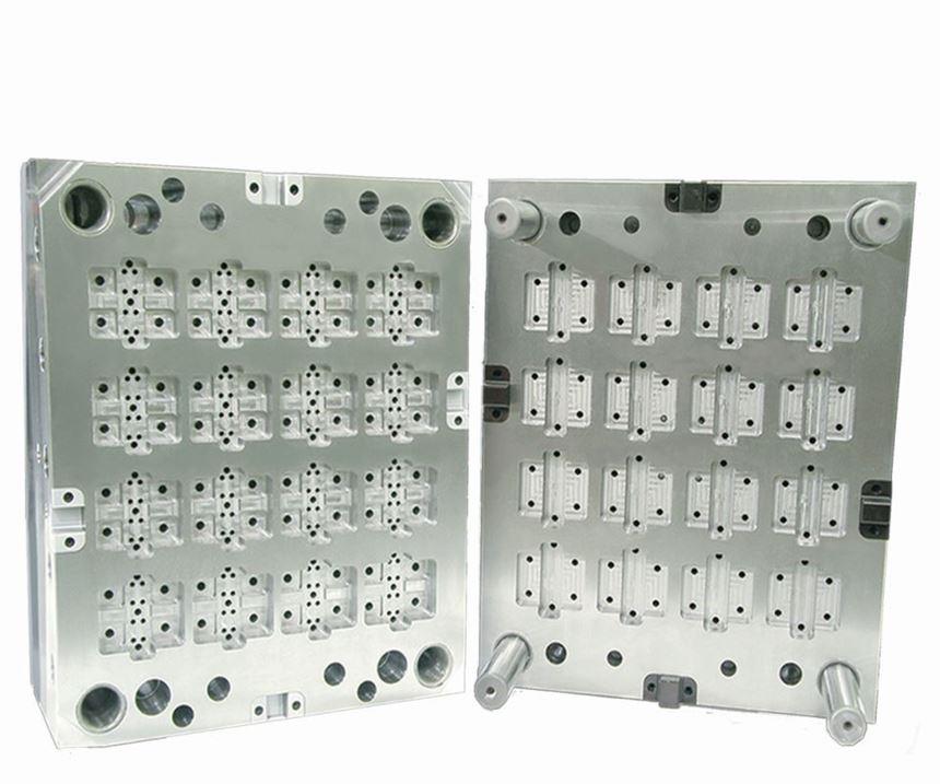 PCS - IMS NAK 55 mold bases and mold plate