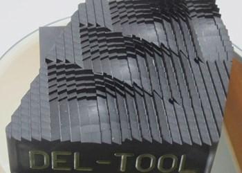 Poco Graphite EDM materials
