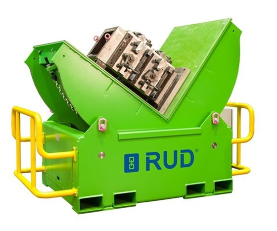 RUD-Chain tool mover