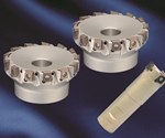 Sumitomo Electric Carbide TSX tangential milling cutters