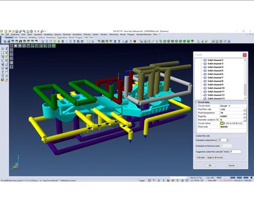 TST Tooling Software TSTracker and Estimator job tracking software