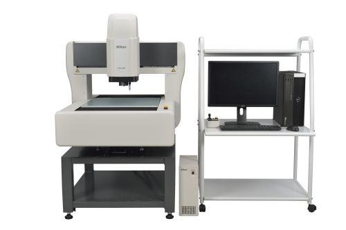 Nikon Metrology iNEXIV VMA-4540V CNC video measuring system