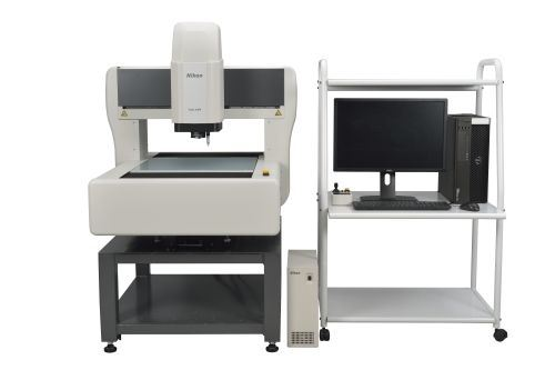 Nikon Metrology iNEXIV VMA-4540V CNC video measuring system