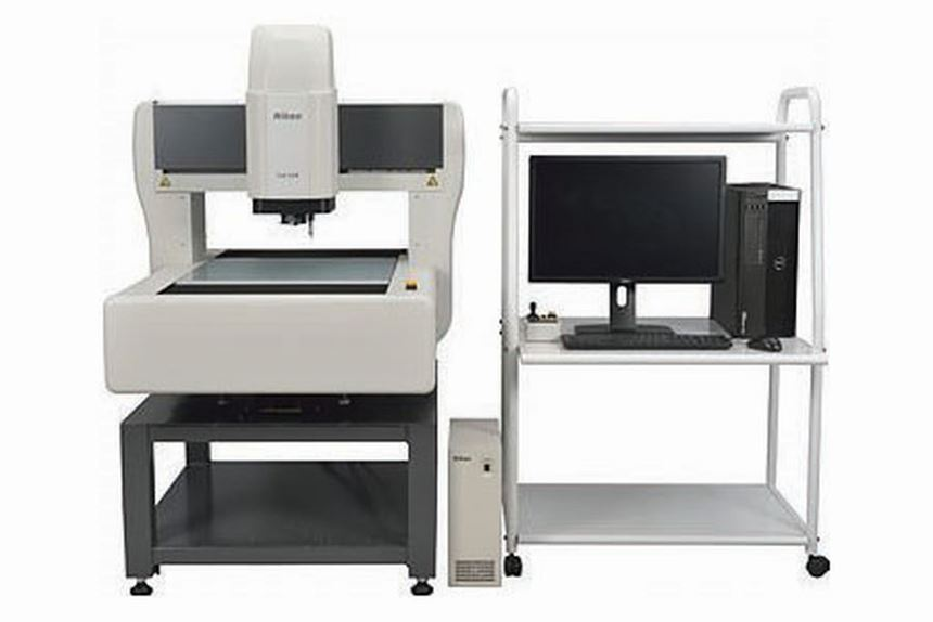 Nikon Metrology iNEXIV VMA-4540 CNC video measuring systems