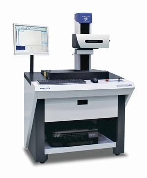 Zeiss Industrial Metrology Sufcom NEX 100 surface measurement system