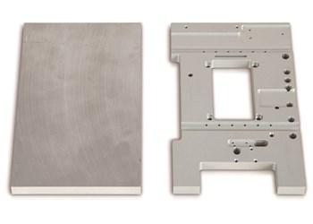 TCI Precision Metals Custom Machine-Ready Blank