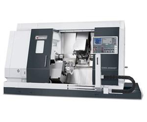 Yama Seiki GMS-2600 ST turning center