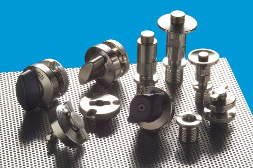 Fixtureworks Imao One-Touch fasteners