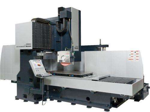 ACC-32-80CHiQ double-column surface grinder