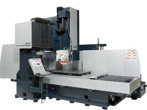 ACC-32-80CHiQ double-column surface grinder