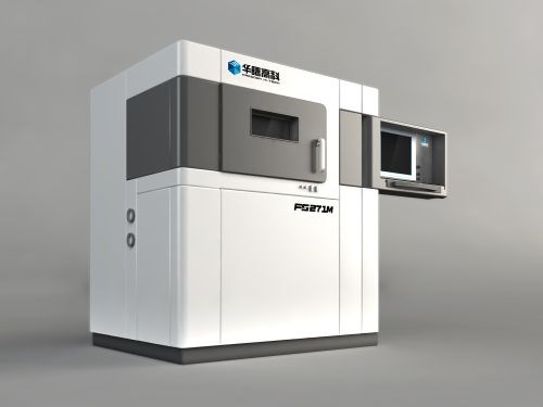 Varia 3D - Farsoon Technologies' FS271M metal laser sintering system