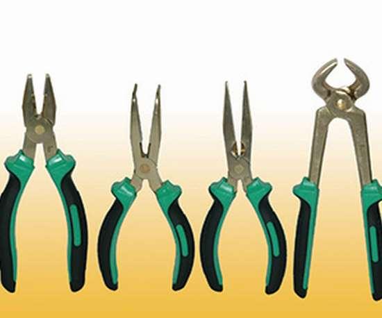 IMS bronze sprue puller tools