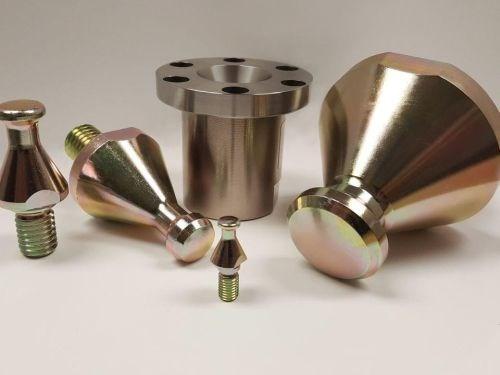 Tooling Technology Segen quick-change cylinder locks