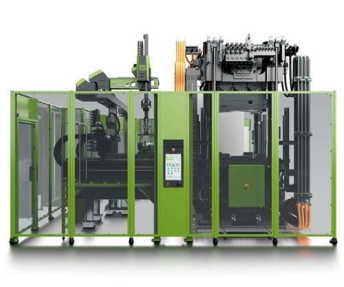 Engel smart machine