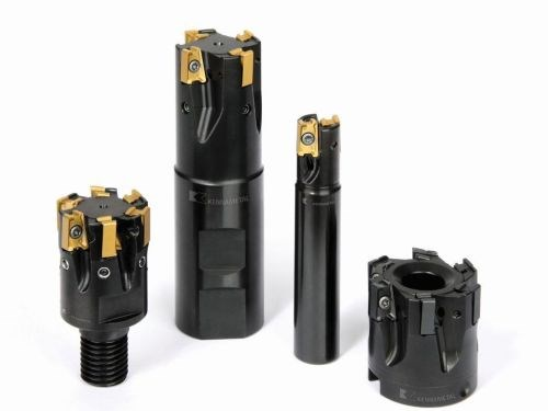 Kennametal Mill 4 indexable shoulder mills