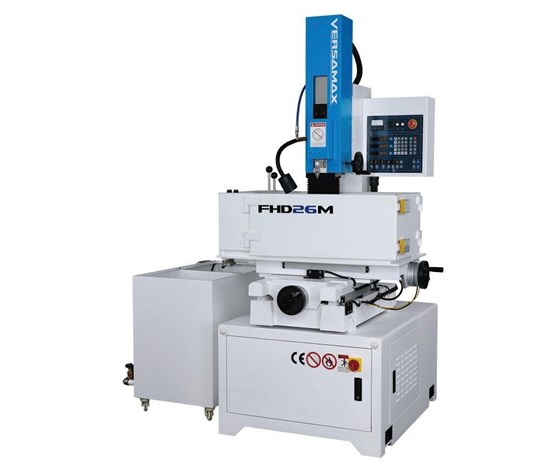 SST Versamax FHD26M hole-drilling machine