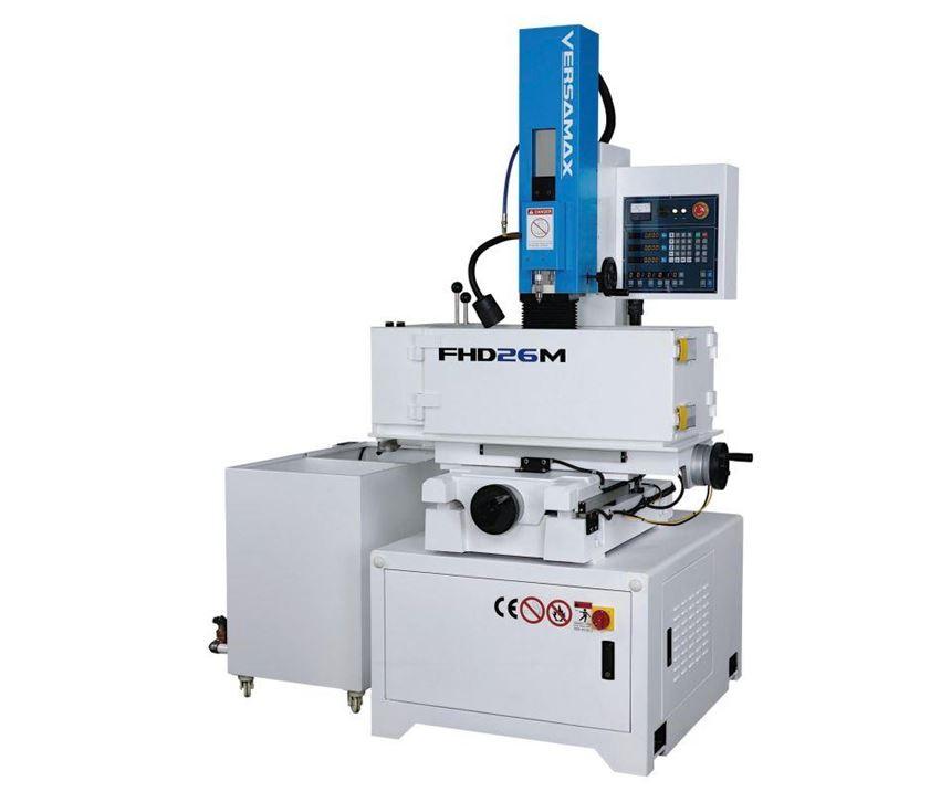 SST Versamax FHD26M hole-drilling machine