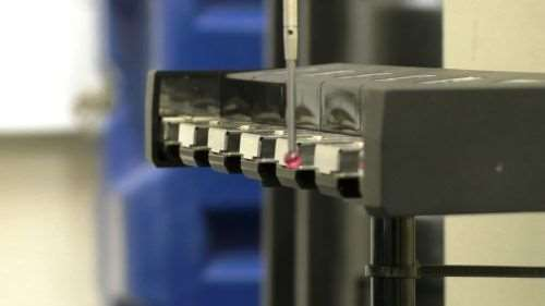 Delcam PowerInspect 2015 R2 inspection software