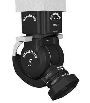 Renishaw RVP vision measurement probe for Revo system