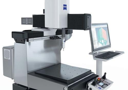 Zeiss DuraMax HTG coordinate measuring machine